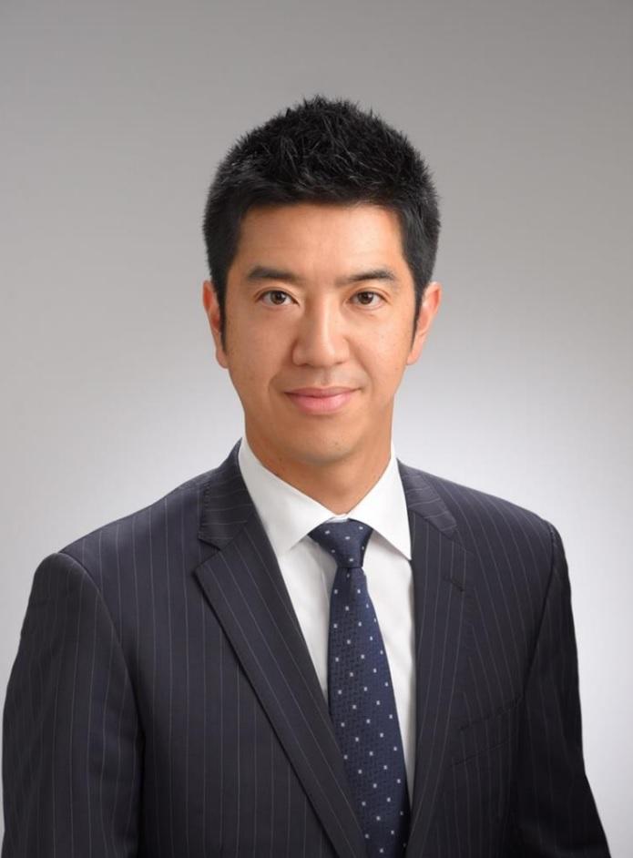 一般社団法人 日本リユース業協会 会長 堀内 康隆